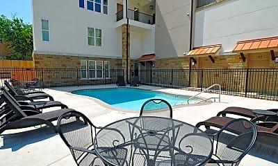 Pool, Northgate Proper, 1