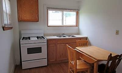 Kitchen, 467 Elm St, 1