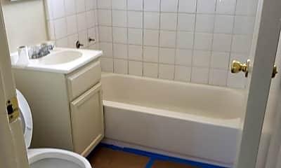 Bathroom, 8136 Wilcox Ave, 2