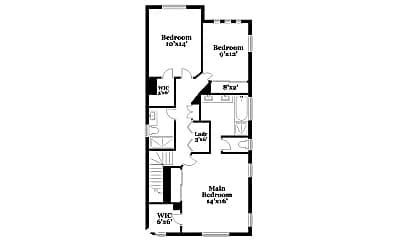 63 Belle Maison Ave, 1