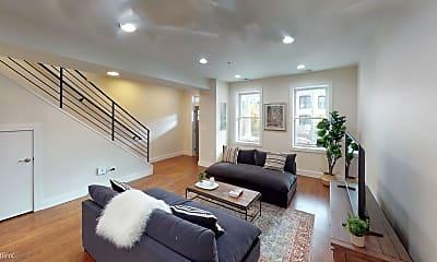 Living Room, 1022 4th St NE, 0