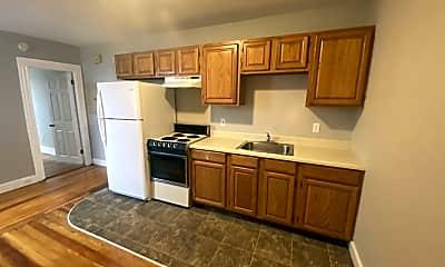 Kitchen, 109 Lafayette Square, 0
