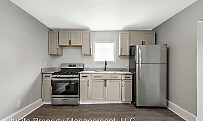 Kitchen, 246 Cedar St, 2