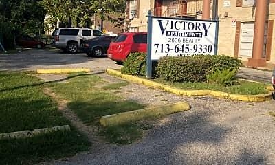 Victory, 1