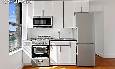 Kitchen, 206 Audubon Ave 622, 1