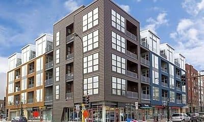 Building, 1211 Lagoon Ave, 0