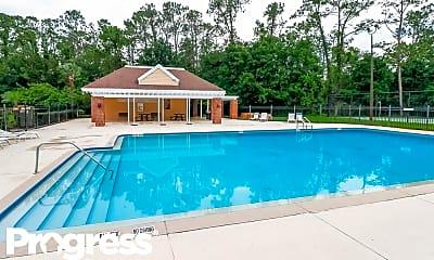 Pool, 4434 King Edward Dr, 2