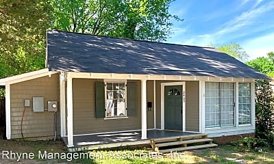 Building, 2405 Kilgore Ave, 0