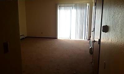 Bedroom, 200 Carroll St, 2