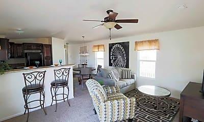 Living Room, Sunset Mobile Homes, 0