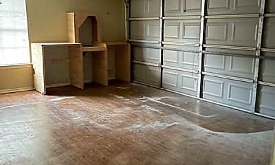 Bedroom, 409 Oklahoma Ave, 2