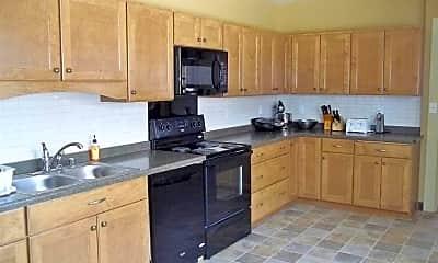 Kitchen, 216 W Mackie St, 0