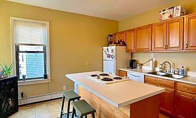 Kitchen, 142 K St, 0