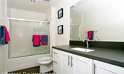 Bathroom, 7851 Ventura Canyon Ave, 1