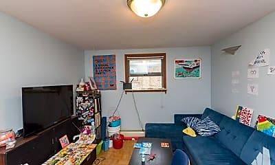 Bedroom, 2823 W Shakespeare Ave, 0