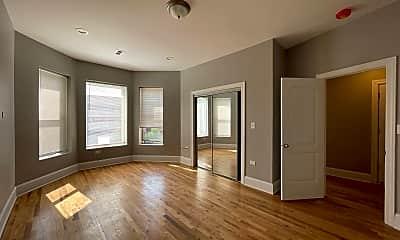 Living Room, 6123 S Prairie Ave, 0