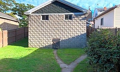 Building, 3321 Piedmont Ave, 2