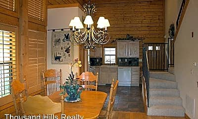 Dining Room, 213 Oakridge Rd, 0