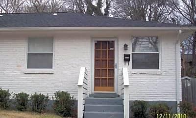 Building, 1210 Kirkwood Ave, 0