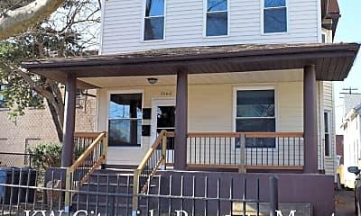 Building, 3060 Scranton Rd, 0
