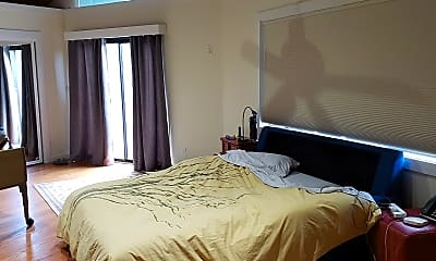 Bedroom, 6060 Oak Knoll Road, 2