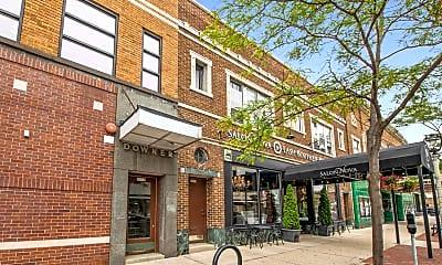Building, 2577 N Downer Ave 209, 0