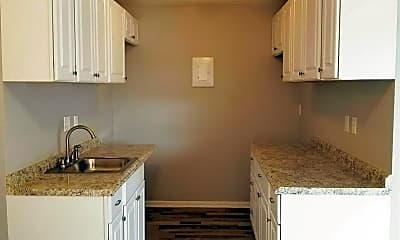 Kitchen, 5408 85th Ave 203, 2