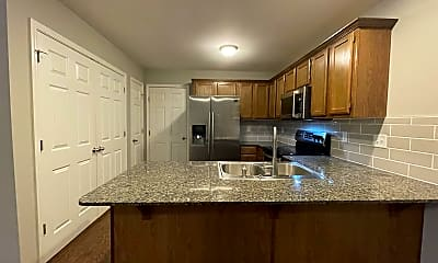 Kitchen, 3608 SW Deerfield Blvd, 0