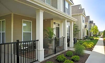 Cottages On Tazewell Apartment Homes, 0