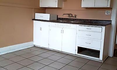 Kitchen, 89 Sidney St, 1