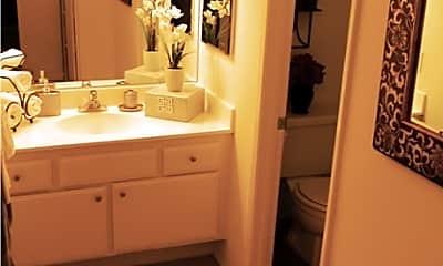 Bathroom, Walnut Ridge, 1