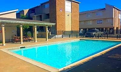 Pool, Vista Pointe, 0