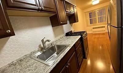 Kitchen, 47-41 59th St 2F, 2