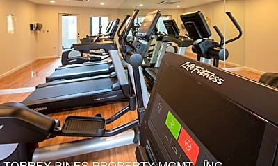 Fitness Weight Room, 9071 Dallas St, 2