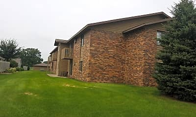 Country Club Manor Apartments, 0