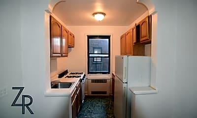 Kitchen, 2325 Ocean Ave, 1