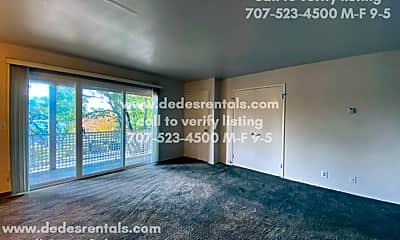 Living Room, 102 Virginia Street, 1