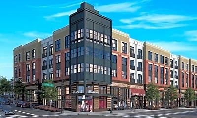Building, 989 S Buchanan St 405, 0