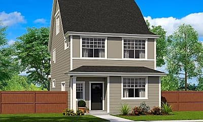 Building, 23355 Se Dogwood Street, 0