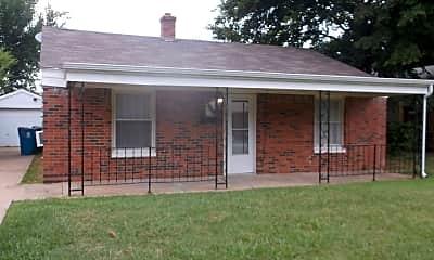 Building, 509 E Indian Dr, 0