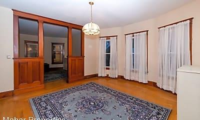 Bedroom, 2340 16th St, 1