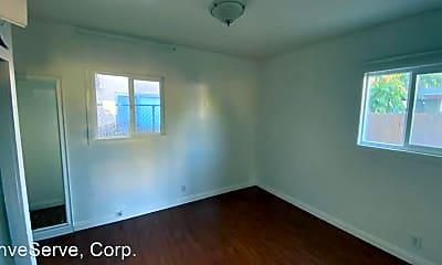 Bedroom, 3840 Baldwin Ave, 2