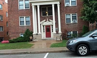 Apartments on Academy, 1