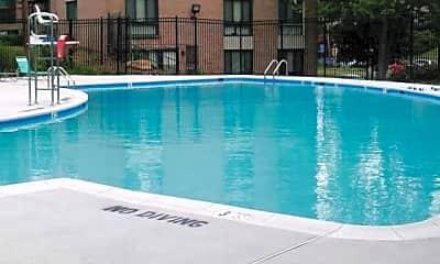 Pool, Grandview, 1