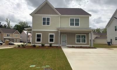 Building, 422 Jack Hampton Dr, 0