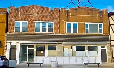 Building, 5744 N Milwaukee Ave 2B, 0
