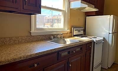 Kitchen, 1414 N 2nd St, 1