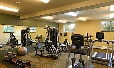 Fitness Weight Room, 80 Eastwood Dr, 2