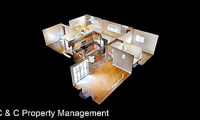 Bedroom, 138 Kittoe Dr, 2