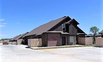 Building, 20600 E Reno Ave, 0